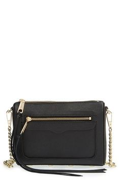 Rebecca Minkoff 'Avery' Crossbody Bag available at #Nordstrom