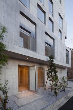 BLOOM / tokyo / japan / hiroyuki ito architects