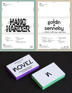 Great Graphic Design By Ruben Doornweerd Graphic Design Art, Print Design, Typography, Cards Against Humanity, Branding, Layout, Identity, Colour, Inspiration