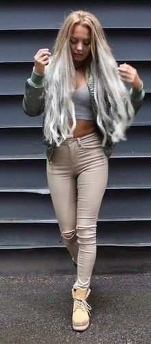 #spring #fashion #outffitideas  Freedom And Rock n Roll Outfit