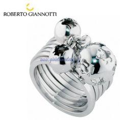 Anello Chiama Angeli Giannotti Argento SFA15 http://www.gioiellivarlotta.it/product.php?id_product=311