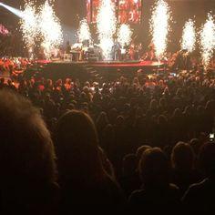 #davidgarrett #braunschweig #volkswagenarena #konzert #show #live #explosive #rock #classic #rockmeetsclassic #cooleshow