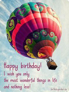 sweet birthday wishes for best friend