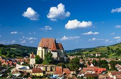 Which European Country Do You Actually Belong In... Romania.:You're hard working, smart and enterprising. You value nothing as importantly as your family and you have a very sunny outlook. When faced with a problem, you always manage to overcome it quickly. (Emi Cristea / Shutterstock) http://www.buzzfeed.com/marietelling/what-european-country-do-you-actually-belong-in  via @BuzzFeed