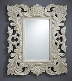 Espelho Decorativo para Quarto