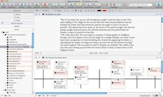 Scrivener Corkboard Templates for Organisation Fiction Writing, Writing Advice, Writing Resources, Writing Help, Writing A Book, Writing Ideas, Writers Notebook, Writers Write, Creative Writing