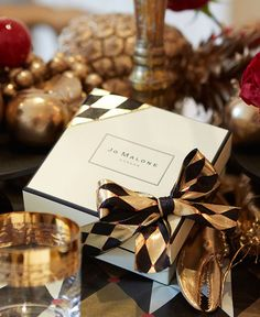 Jo Malone London | Theatre of Christmas