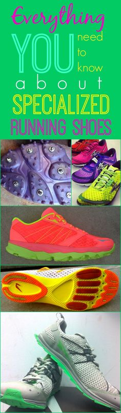 Should you wear a minimalist running shoe? How about a maximalist? Do you need a stride correcting shoe? We\'ve got the answers!