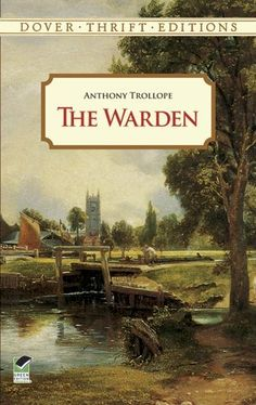 """Read """"The Warden"""" by Anthony Trollope available from Rakuten Kobo. An 1855 tale of English ecclesiastical life, this work from the author's Barsetshire series relates the humor and pathos. British Literature, Classic Literature, Classic Books, English Literature, Good Books, Books To Read, My Books, Reading Buddies, Victorian Books"""