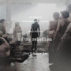 Katniss mockingjay kosogłos