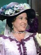 katherine macgregor  as Harriet Oleson- Google Search