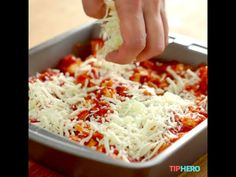 Chicken Parmesan Bake; 1 cup panko bread crumbs, salt, pepper, parsley, basil; 16 oz cooked chicken (rotisserie chicken), 16 oz marinara - mix together in baking dish; poor 1 cup mozzarella over top; scoop on bread crumb mixture over top; bake at 350 for 20-25 minutes; sprinkle on 1/2 cup shredded parm cheese