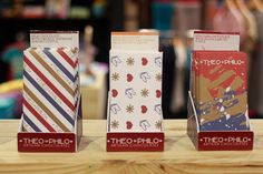 Pretty packaging + fabulous chocolate = Something I won't eat, it's just too precious. LOL.