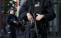 Detienen a una persona cercana al autor del ataque en el sur de Francia