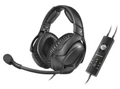 http://www.pilotjunkie.com/product.php?productid=3950&cat=249&page=1  Sennheiser-S1 Passive Aviation Headset