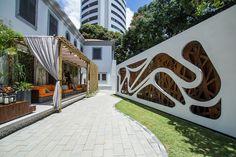 A Steel Decor está promovendo um concurso para arquitetos da CASA COR Pernambuco. O desafio para os profissionais participantes da mostra é elaborar...