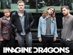 American alternative rock band Imagine Dragons