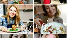 Οι γεύσεις του καλοκαιριού ,κλεισμένες σ' ένα βάζο,(τουρσί). Cereal, Weight Loss, Breakfast, Recipes, Food, Decoupage, Ideas, House, Morning Coffee