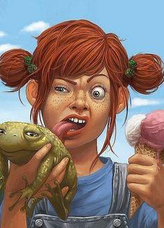 62 Best Pippi Obsession Images Pippi Longstocking Astrid