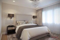 Luxusný byt, Praha Praha, House, Furniture, Bedroom Ideas, Nova, Bedrooms, Home Decor, Trendy Tree, Decoration Home