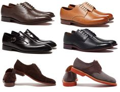 12 Useful Tips about Men's Fashion – Designer Fashion Tips Dressy Shoes, Only Shoes, Me Too Shoes, Personal Style, Oxford Shoes, Menswear, Footwear, Lace Up, Mens Fashion
