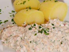 Knackiger Gemüsedip (Rezept mit Bild) von moony42 | Chefkoch.de