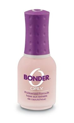 I live by this base coat. It works very well for me!!