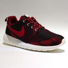 Pick up the Nike Roshe One at Champs Sports. Lightweight and breathable, the Nike Roshe One shoe comes in a variety of colors for men, women, and children.