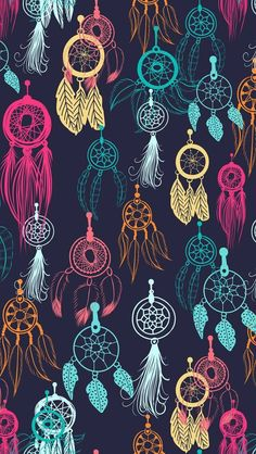 Dream catcher backgrounds.....