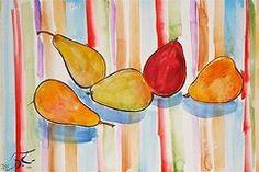 Troy Thomas - Five Pears