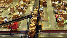 #Amazon's instant gratification service aims to disrupt delivery #cloud