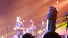 counting crows omaha - YouTube