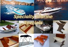 Specialty Marine Specials Restoration, Classic, Derby, Classical Music