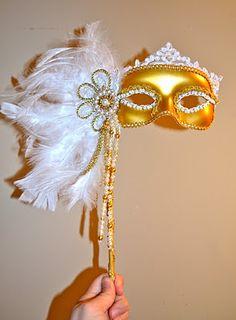 DIY Mask!