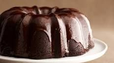 Chocolate Bunt Cake By Joanna Gaines
