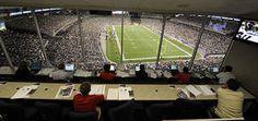 Die Jets gastieren am Sonntag im Gilette Stadium bei den Patriots - Live auf PULS 4.