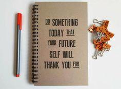 Writing journal, spiral notebook, bullet journal, sketchbook, lined blank or…