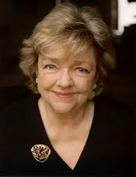Maeve Binchy, one of my favorite authors!