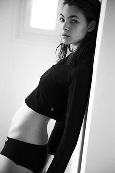 Виттория Черетти, модель | Блогер alfa-omega на сайте SPLETNIK.RU 12 февраля 2017 | СПЛЕТНИК