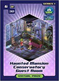vmk quest | Haunted Mansion Quest - Disneys Online Worlds Guide (Wiki)