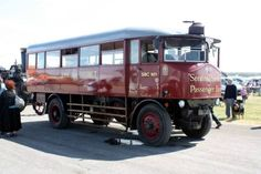1920 Sentinel Steam Bus. =====>Information=====> https://www.pinterest.com/mehmbicer/steam-car-buharl%C4%B1-arabalar/