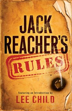 Amazon.com: Jack Reacher's Rules eBook: Lee Child, Lee Child: Kindle Store