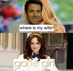 Gossip Girl Funny, Gossip Girl Memes, Funny Celebrity Pics, Celebrity Pictures, Funny Tweets, Funny Relatable Memes, Where Is My Wife, I Have To Pee, Bts Meme Faces