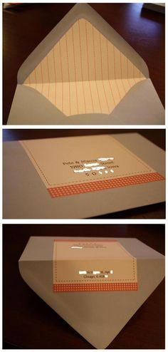 Envelope Labels