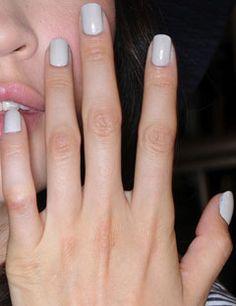 Nail Shape Tips
