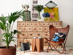 Home Accessories by Jimmy Schönning ♥ Аксесоари за дома от Jimmy Schönning – 79 ideas Room Interior, Interior And Exterior, Decorating Your Home, Interior Decorating, Interior Designing, Butterfly Chair, Home Decor Inspiration, My Dream Home, Home Accessories