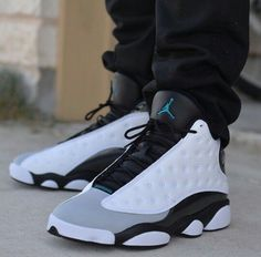 "Air Jordan 13 ""Barons"""