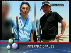 Ya Casi Vence El Plazo Del Estado Islámico Para El Pago De Rescate De Japoneses Secuestrado, Y Otras Internacionales #Video