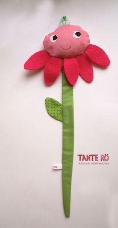 """Haarspangenhalter - Haarspangenhalter """"Rosalinde"""" - ein Designerstück von TanteRoe bei DaWanda"""