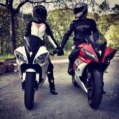 Ride together - stay together!